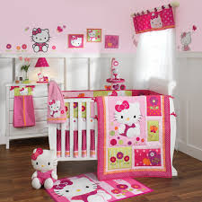 hello kitty bed furniture. White Wooden Doors Hello Kitty Bedroom Furniture Rectangular Pink Desks Bed Green Ceiling Fan Red Polka Dots Mattress Covers T