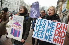 Image result for ukraine women's day