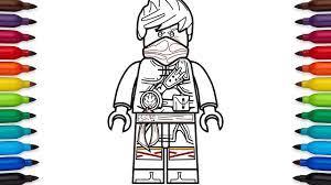 Lego Ninjago Drawing at GetDrawings