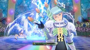 Image result for tokyo mirage sessions gameplay
