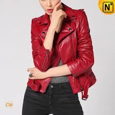 leather moto jackets womens cw650032 cwmalls com