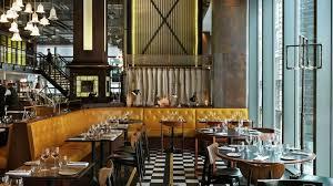 Inside Bread Street Kitchen Gordon Ramsay Restaurants