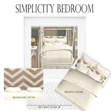 Simplicity Bedroom | Casaslindas