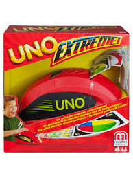 Uno Extreme Game At John Lewis Partners