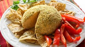 authentic mexican appetizers. Fine Authentic Mexican Cheese Ball In Authentic Appetizers D