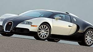 Palm Springs Automobiles - The Bugatti Veyron.