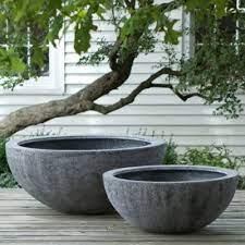 outdoor planters large flower pots