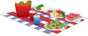 Image result for picnic free clipart