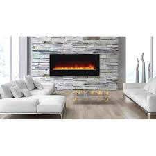 50 electric fireplace colt cel dimplex ignite xl 3g plus wall recessed inch