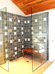 marvellous wood shower bench shower bench teak shower bench in bathroom traditional with teak wood next