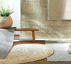 big wool and jute rug nz