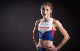 Rosie Clarke's ready for the big stage | Fast Running