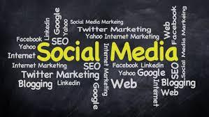 Social Media Marketing Typography Banner 4k Uhd Cool - Digital Marketing Wallpaper Hd - 4000x2250 Wallpaper - teahub.io
