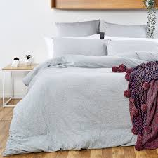 royal doulton jersey marl duvet cover set available now