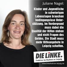 nagel juliane