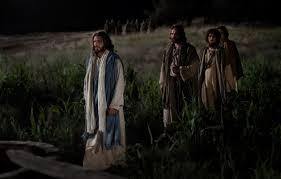 christ in the garden of gethsemane. Christ In The Garden Of Gethsemane G