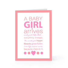 Love Quotes For New Born Baby Girl Hover Me