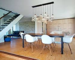 modern dining room light fixtures incredible rectangular dining room light fixtures rectangular