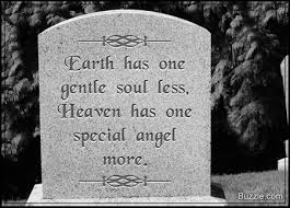 Headstone Quotes For Mom Impressive Simple Ideas For Headstone Inscriptions To Show Your Affection