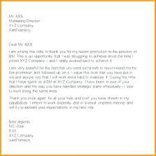 Thanksgiving Letter Templates Best Solutions Of 7 Thank You Letter Templates To Boss Free