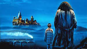 Harry Potter Wallpaper 4k ...
