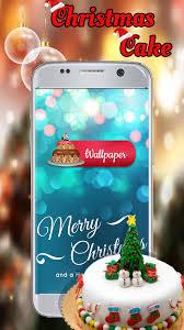 Christmas Cakes Wallpaper 2017 for ...