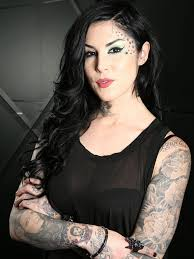 kat von d beauty is ing to the uk