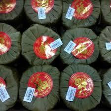 Kue keranjang seringkali disebut juga sebagai nian gao atau dalam dialek hokkian ti kwe. New Arrifal Kue Keranjang Ny Moi Thiam Pan Imlek Kue Keranjang 500gr 12kg Makanan Food Bukalapak Com Inkuiri Com