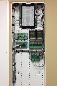 security panel wiring security database wiring diagram images structured wiring driven by sound