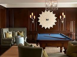rec room furniture and games. View In Gallery Elegant And Fun Rec Room With Traditional Furniture Games