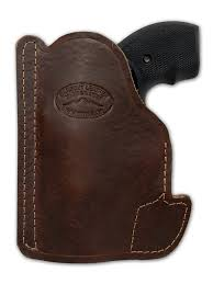 Don Hume Holster Chart