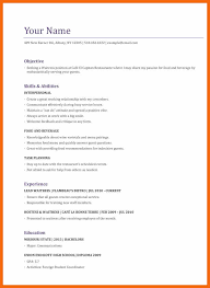 Waitress Resume Skills Waitress Resume Skills Waitress Resume Skills Resume For Study 9