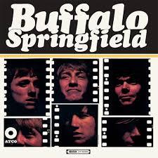 Buffalo Springfield <b>Buffalo Springfield 180g</b> LP (Mono)