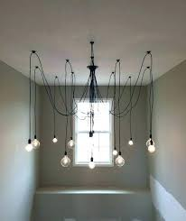 swag pendant light ing cord set lamps shade