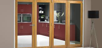 internal glazed folding doors uk sliding door designs