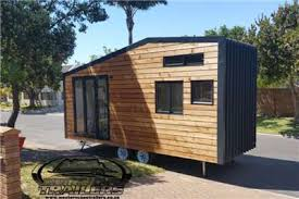 Small Picture 2017 Western Cape Trailer Custom Mobile Tiny House Trailers Mobile