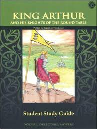 king arthur and his knights of the round table king the knights of the round table