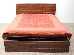 double bed with box design. Contemporary Double Home  Bedroom  In Double Bed With Box Design Y