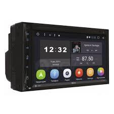 <b>Автомагнитола ACV AD-7210</b> — купить в интернет-магазине ...