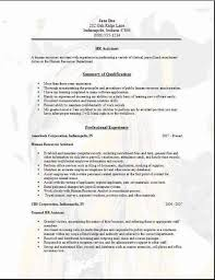Human Resources Assistant Resume Examples Awesome Hr Coordinator Resume From Hr Assistant Resume Examples Samples