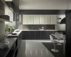 Italian Living Room Design Nella Vetrina Sabre Modern Italian Round Black Wood Dining Table