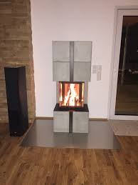 Kaminanlage S16 Con Camina Fine Art Of Fire