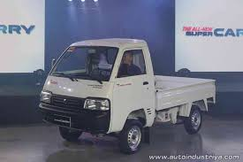 2018 suzuki truck. brilliant truck allnew suzuki super carry turbodiesel launched in the philippines with 2018 suzuki truck