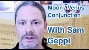 Mars Venus Conjunction In Navamsa Chart Moon Venus Conjunction In Vedic Astrology Sam Geppi