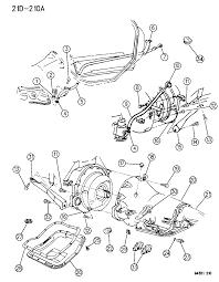 1994 dodge ram 2500 case related parts diagram 00000es5