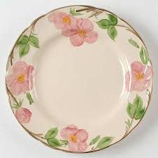 Franciscan Dinnerware Patterns