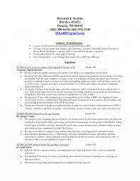 Cna Job Description For Nursing Home Resume Awesome Hha Of Checklist