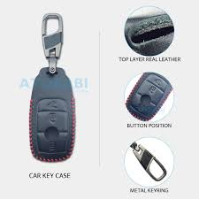Frequent special offers and discounts up to 70% off for all products! Key Chains 4 Button Black For Mercedes Benz Genuine Leather Key Fob Cover With Keychain Compatible With Mercedes Benz 2019 2021 A Class C Class G Class 2017 2021 E Class 2018 2021 S Class Keyless Smart Key Fob Automotive Laketownal Com