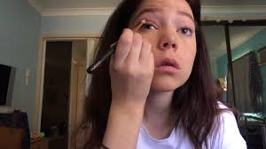 13 year old everyday makeup tutorial