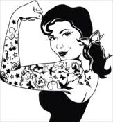 Small Picture Tattoo coloring pages Free Printable Pictures